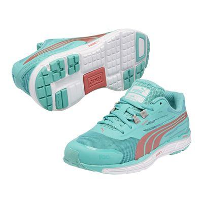 Puma Faas 500 S V2 Ladies Running Shoes
