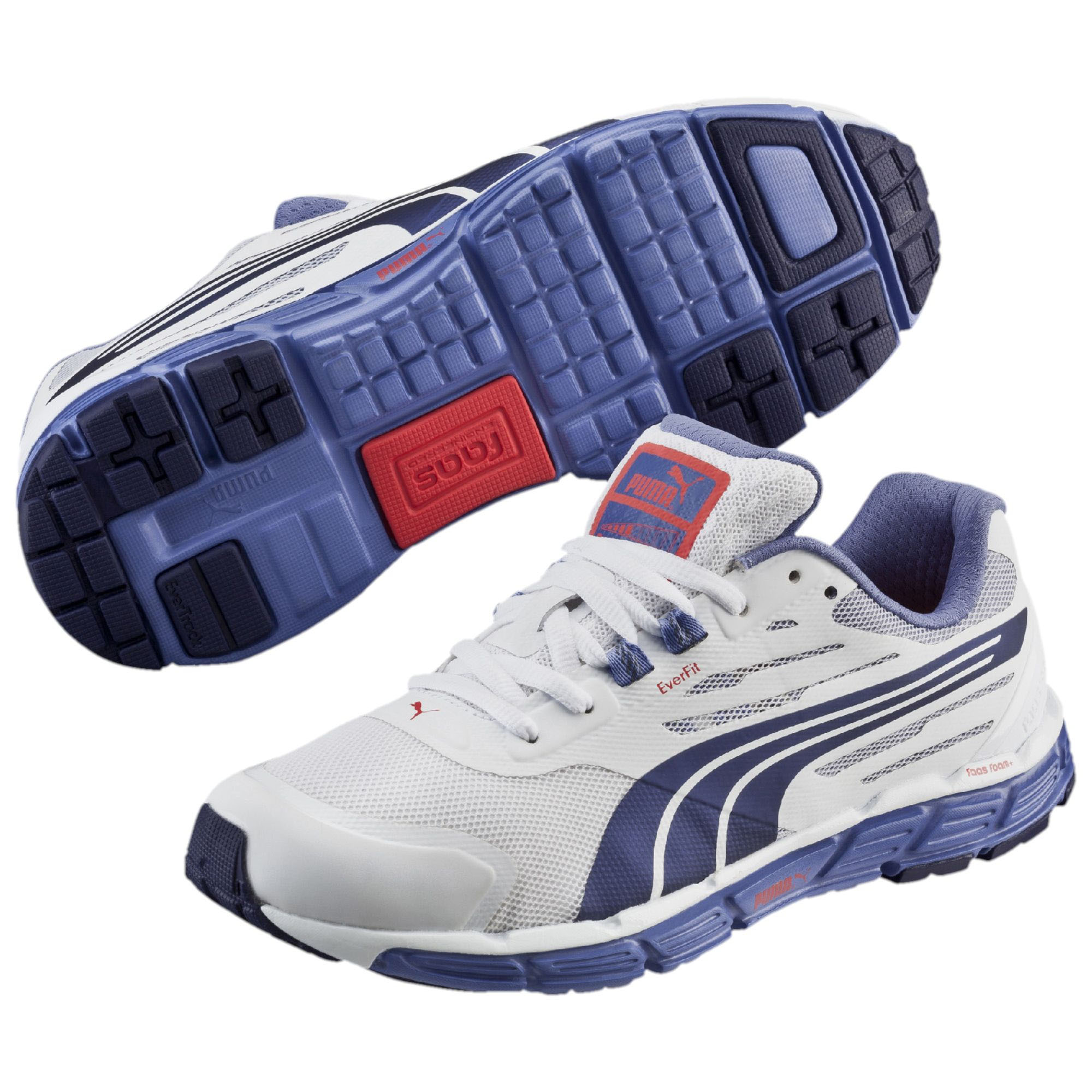 Puma Faas 500 S V2 Ladies Running Shoes  6.5 UK