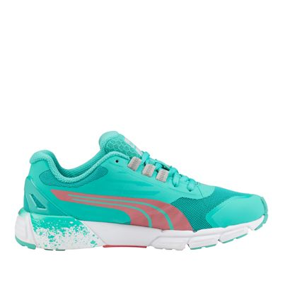 Puma Faas 500 S V2 Ladies Running Shoes Side View