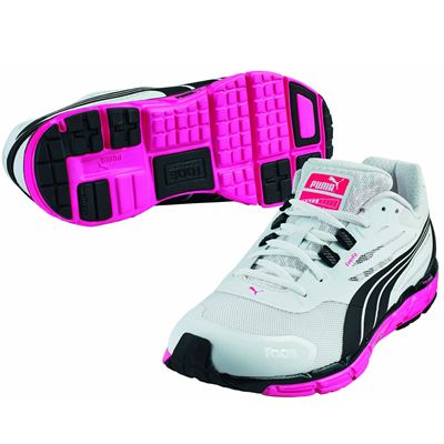 Puma Faas 500 S V2 Ladies Running Shoes