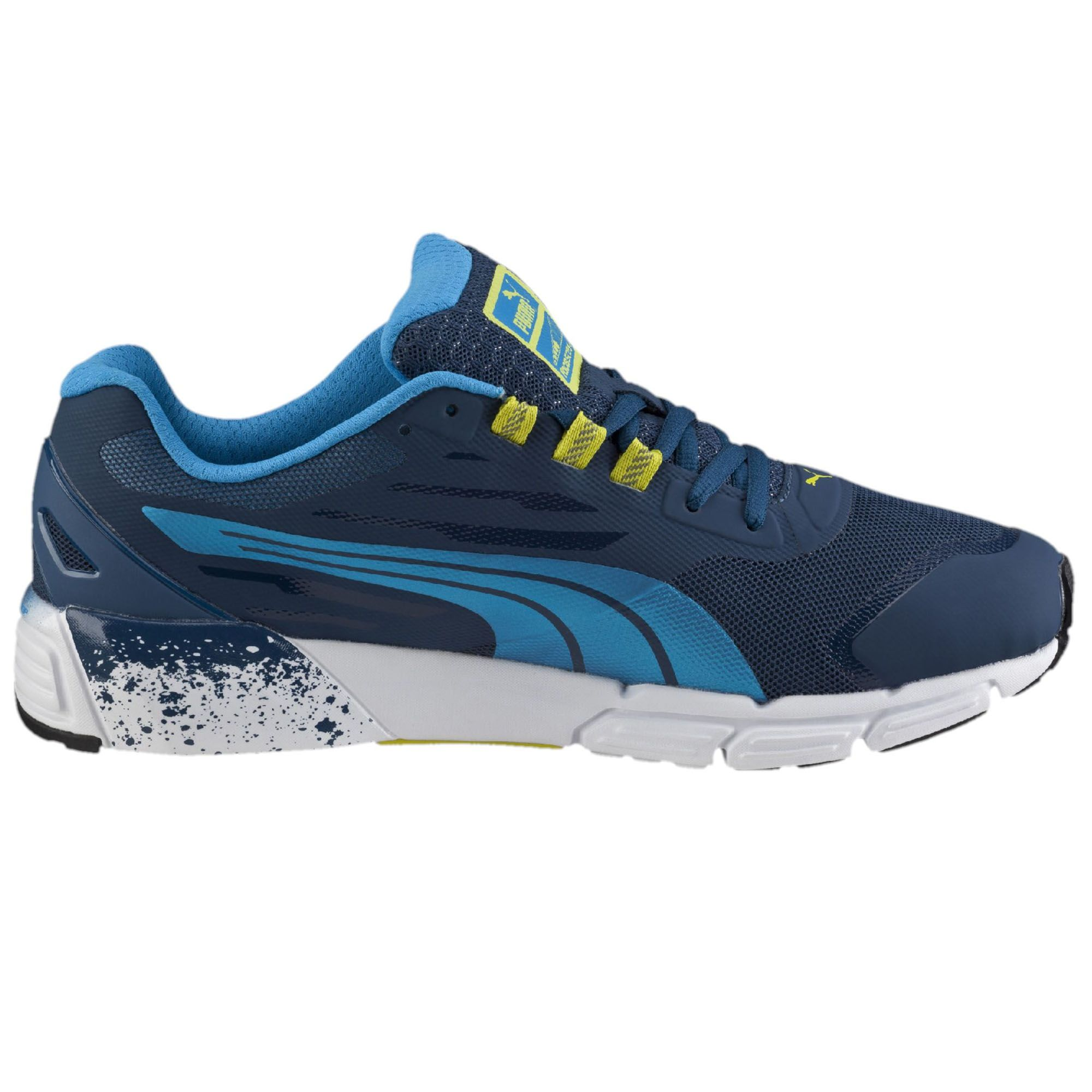 puma faas 500 s v2 mens running shoes sweatbandcom