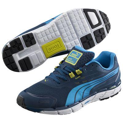 Puma Faas 500 S V2 F5 Mens Running Shoes