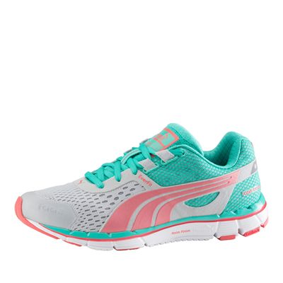 Puma Faas 500 V3 Ladies Running Shoes View Left