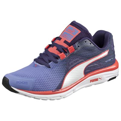 Puma Faas 500 V4 Ladies Running Shoes AW15 - Angle View