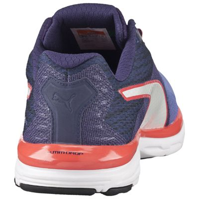 Puma Faas 500 V4 Ladies Running Shoes AW15 - Rear View