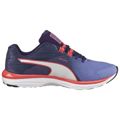 Puma Faas 500 V4 Ladies Running Shoes AW15 - Side View