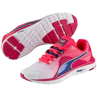 Puma Faas 500 V4 Ladies Running Shoes