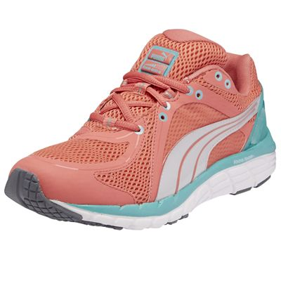 Puma Faas 600 S Ladies Running Shoes AW14