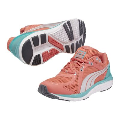 Puma Faas 600 S Ladies Running Shoes