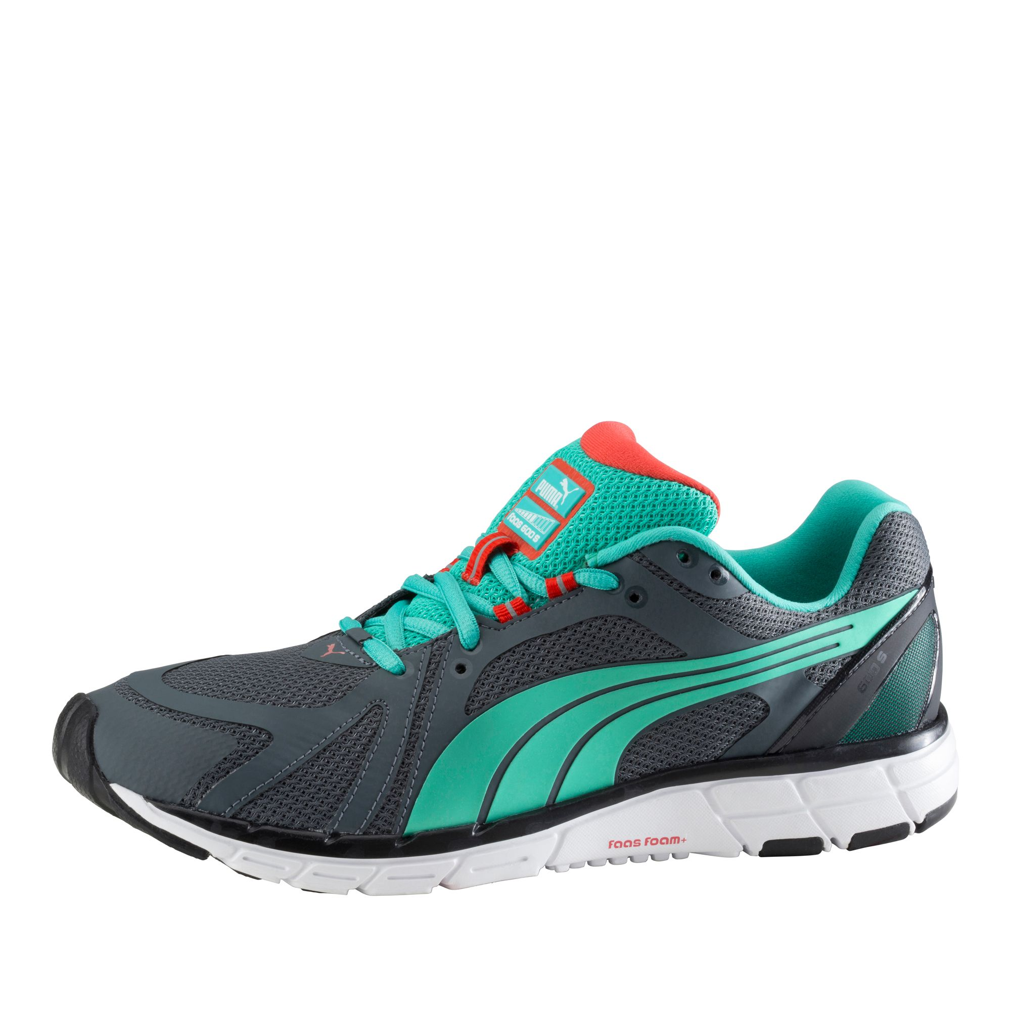 Puma Faas 600 S Mens Running Shoes AW14