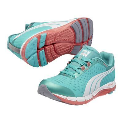 Puma Faas 600 V2 Ladies Running Shoes