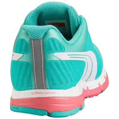Puma Faas 600 V2 Ladies Running Shoes Rear View