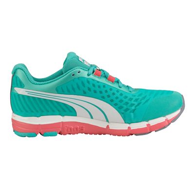Puma Faas 600 V2 Ladies Running Shoes Side View