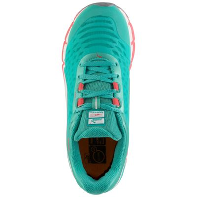 Puma Faas 600 V2 Ladies Running Shoes Top View