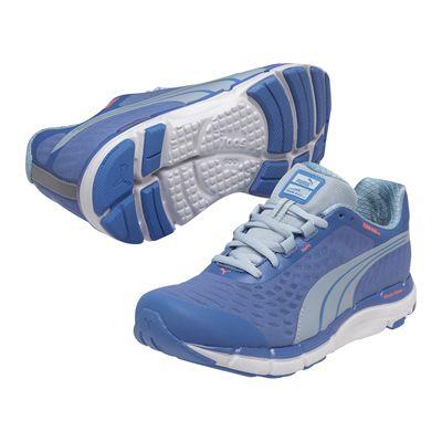 Puma Faas 600 V2 Ladies Running Shoes SS15