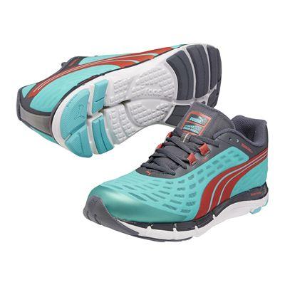 Puma Faas 600 V2 Mens Running Shoes