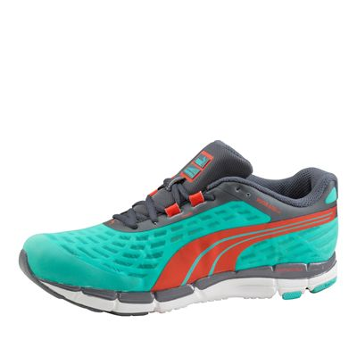 Puma Faas 600 V2 Mens Running Shoes View Left