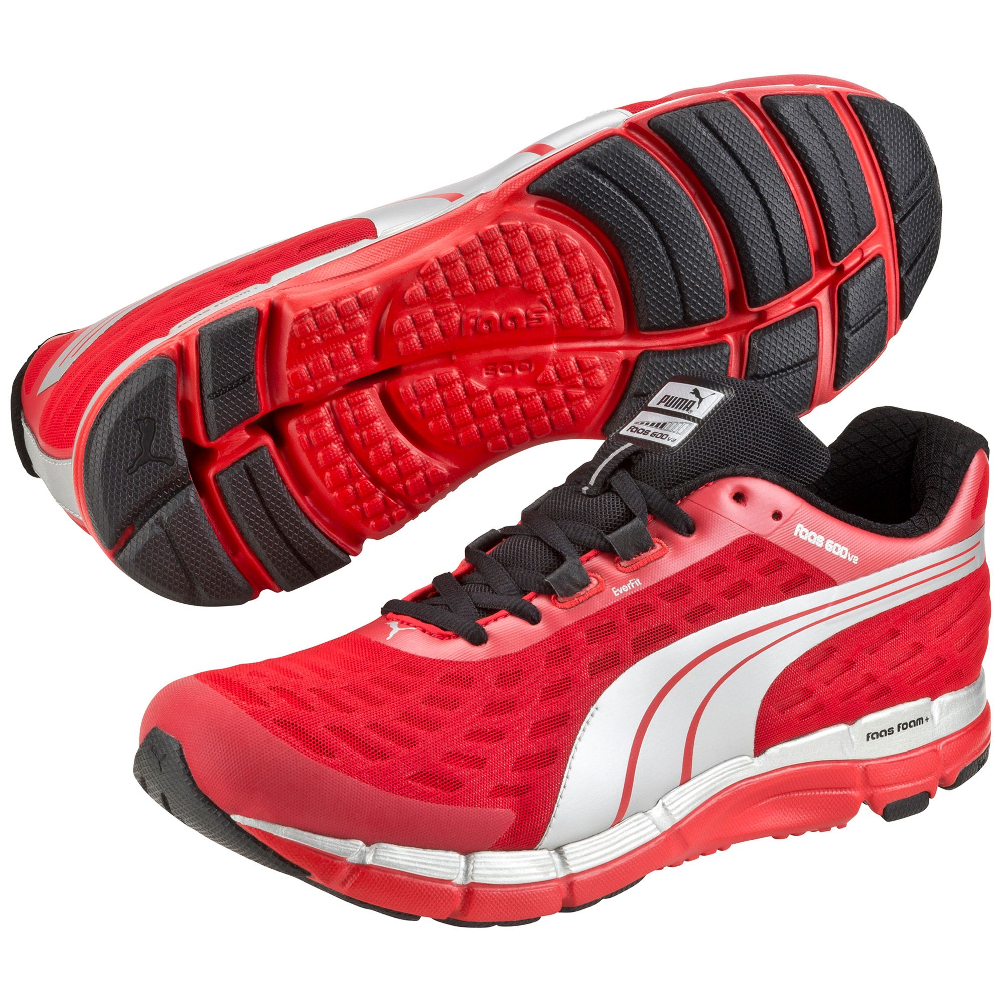 Running Shoes With Great Cushioning