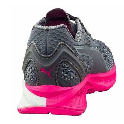 Puma Ignite 3 Ladies Running Shoes-heel