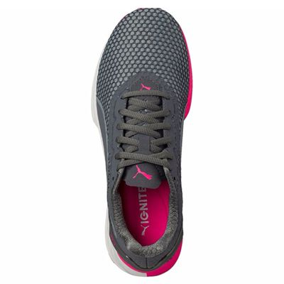 Puma Ignite 3 Ladies Running Shoes-top