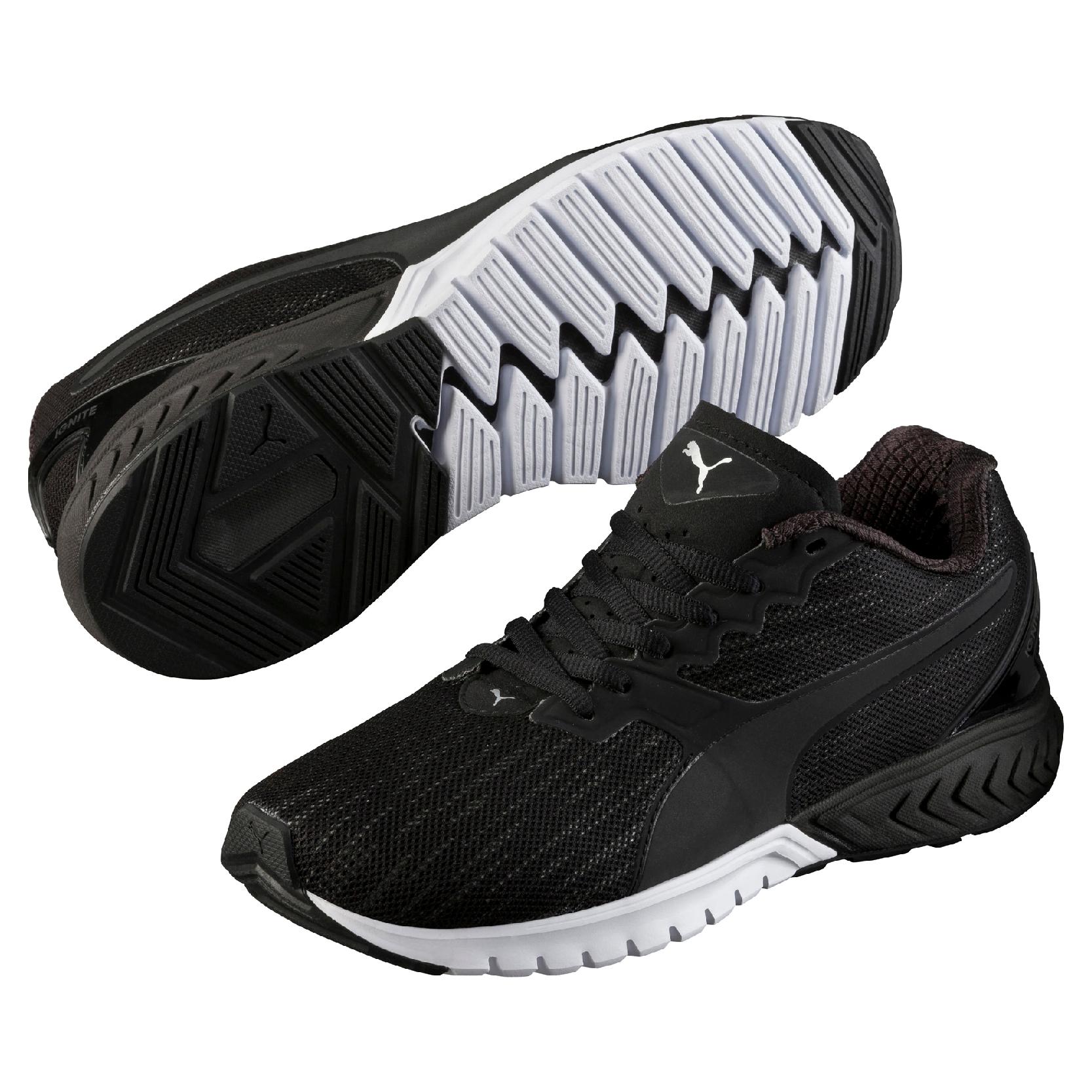 Puma Ignite Dual Nightcat Ladies Running Shoes