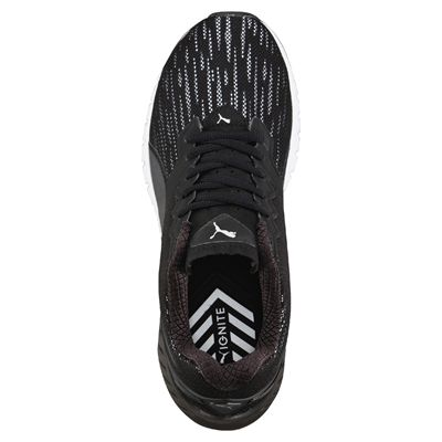 Puma Ignite Dual Ladies Nightcat Running Shoes - Above