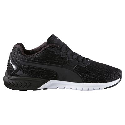 Puma Ignite Dual Ladies Nightcat Running Shoes - Side