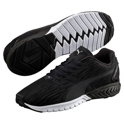 Puma Ignite Dual Nightcat Mens Running Shoes