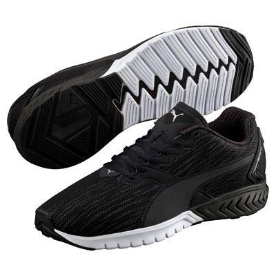 Puma Ignite Dual Nightcat Mens Running Shoes