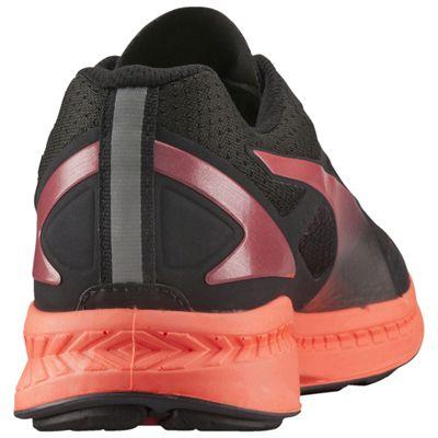 Puma Ignite Mesh Ladies Running Shoes - Rear View