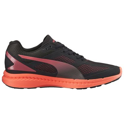 Puma Ignite Mesh Ladies Running Shoes - Side View