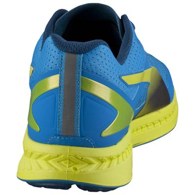 Puma Ignite Mesh Mens Running Shoes - Rear View
