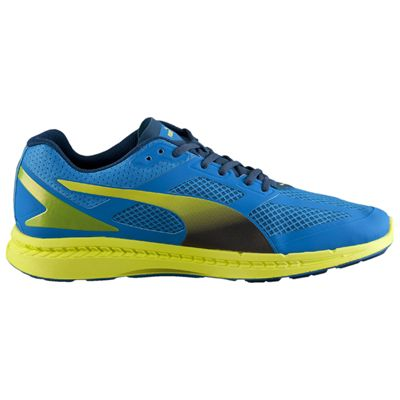 Puma Ignite Mesh Mens Running Shoes - Side View