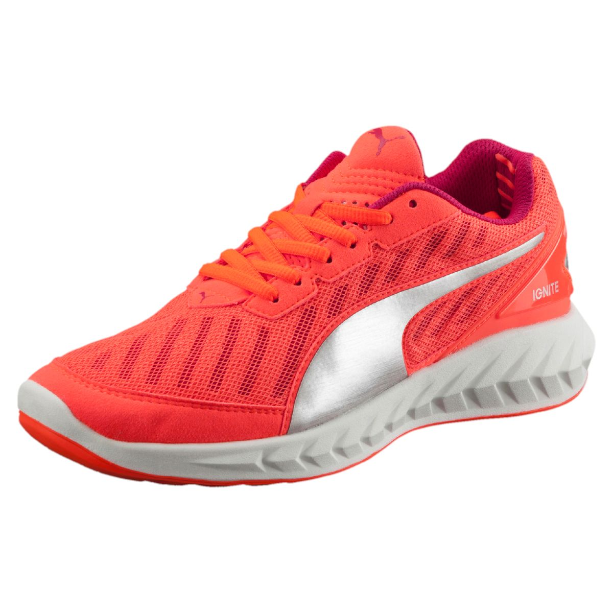 puma ignite ultimate ladies running shoes