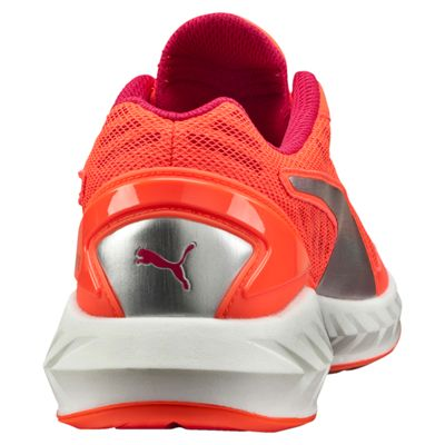 Puma Ignite Ultimate Ladies Running Shoes Back View