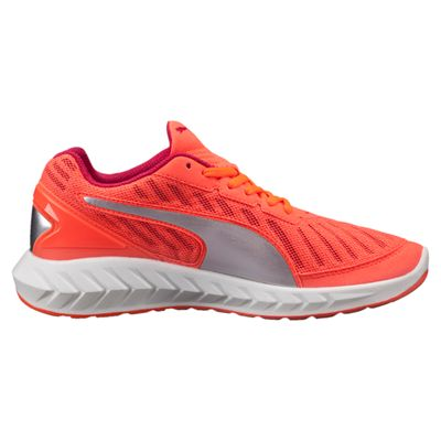 Puma Ignite Ultimate Ladies Running Shoes Side View