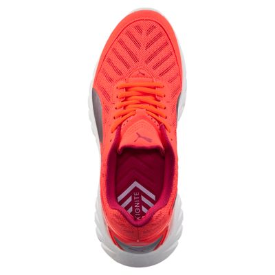 Puma Ignite Ultimate Ladies Running Shoes Top View