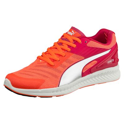Puma Ignite V2 Ladies Running Shoes Alternative View