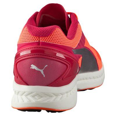 Puma Ignite V2 Ladies Running Shoes Back View
