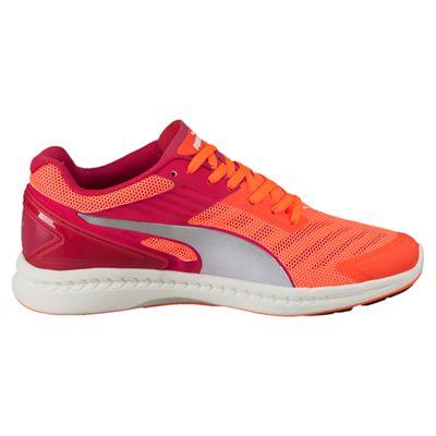 Puma Ignite V2 Ladies Running Shoes Side View