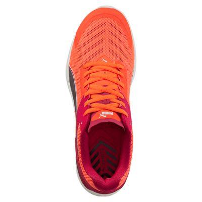 Puma Ignite V2 Ladies Running Shoes Top View