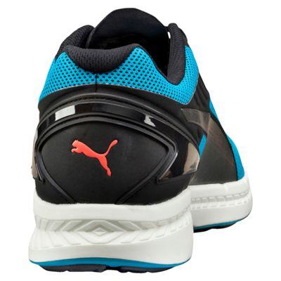 Puma Ignite V2 Mens Running Shoes Back View