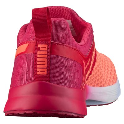 Puma Pulse XT Core Ladies Fitness Shoes - Back View