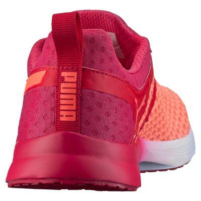 Puma Pulse XT Core Ladies Fitness Shoes - Back View