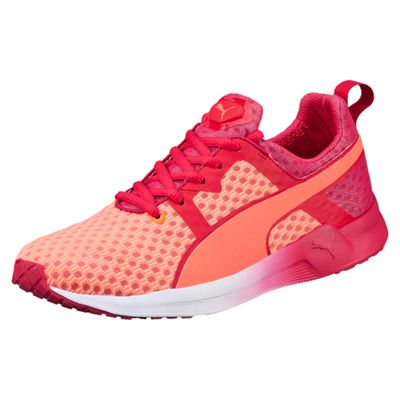 Puma Pulse XT Core Ladies Fitness Shoes - Side View