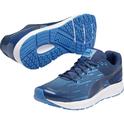 Puma Sequence F5 Mens Running Shoes AW15