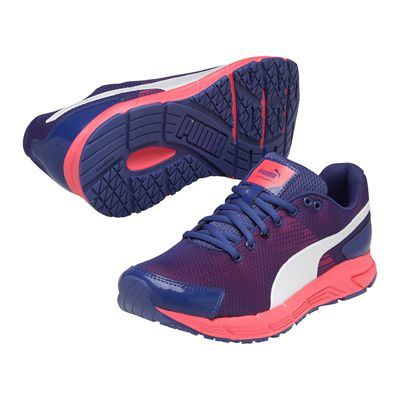 Puma Sequence Ladies Running Shoes