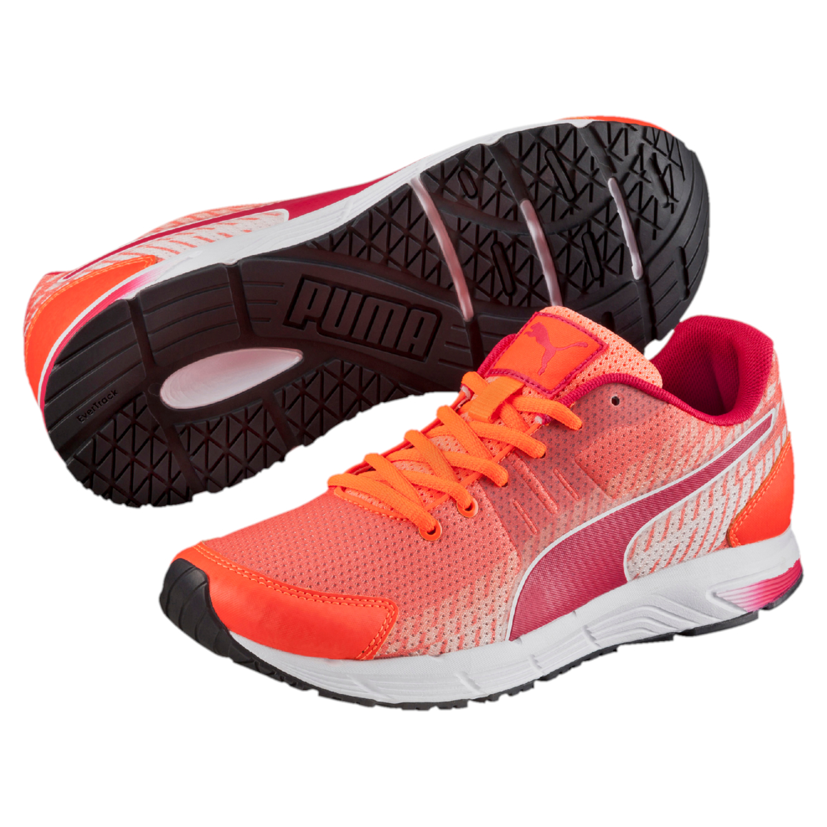 puma sequence v2 ladies running shoes 7 uk best uk prices