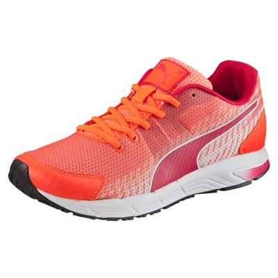 Puma Sequence V2 Ladies Running Shoes Alternative View