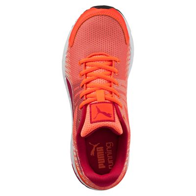 Puma Sequence V2 Ladies Running Shoes Top View